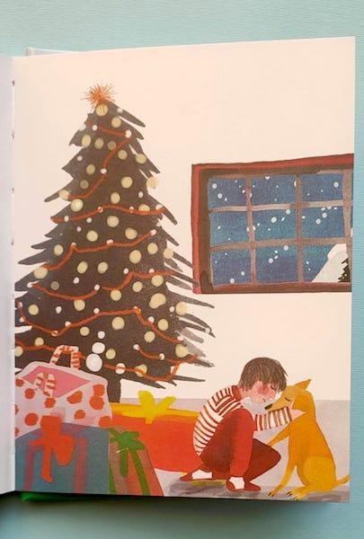 Il bottino di Natale