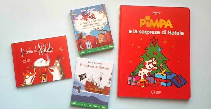 piccole e graziose storie natalizie