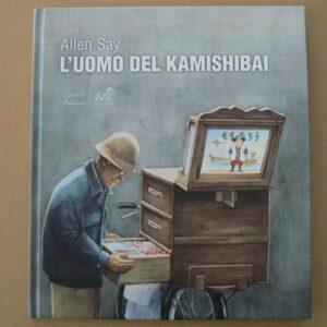 L'uomo del kamishibai