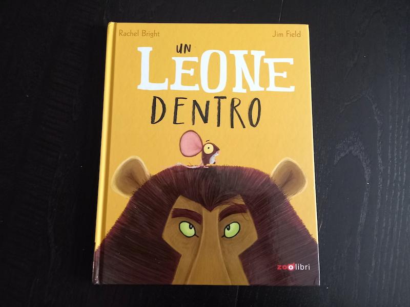Un leone dentro