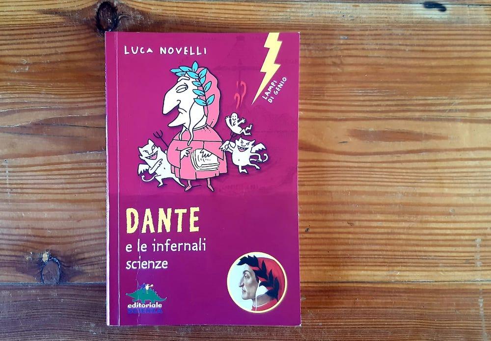 Dante e le infernali scienze