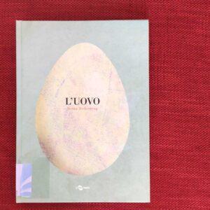 copertina del libro L'uovo