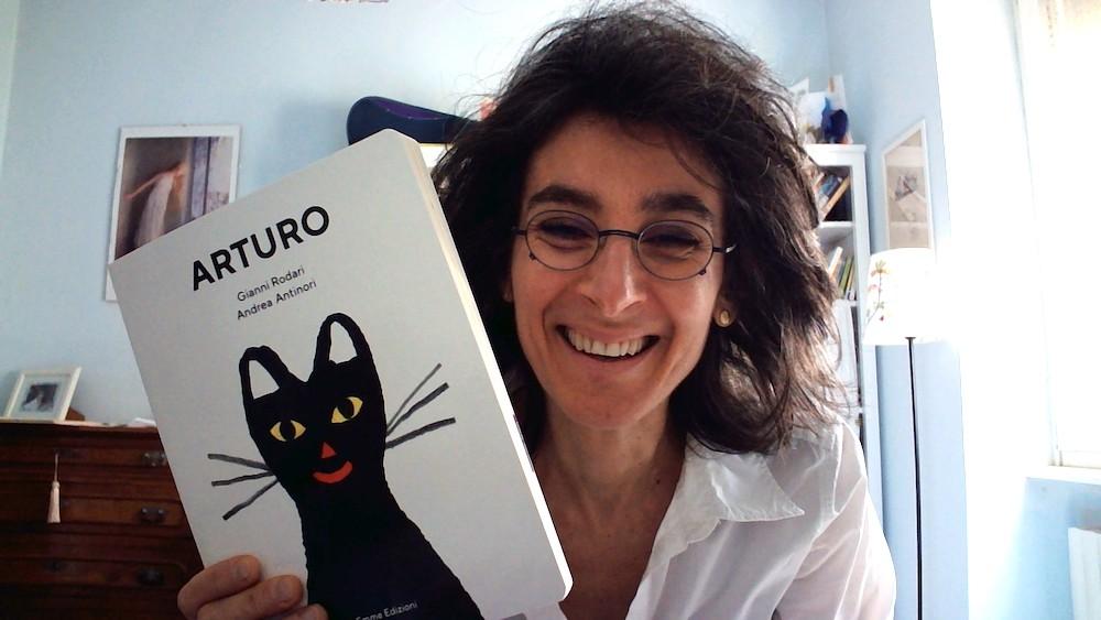 Intervista Maria Cannata