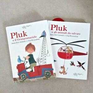 I libri di Pluk