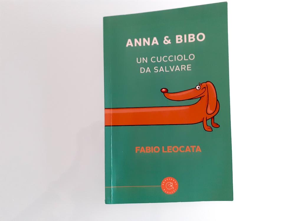 Anna e Bibo