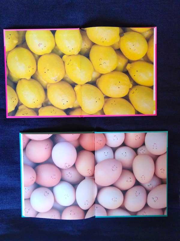 Limoni e Uova