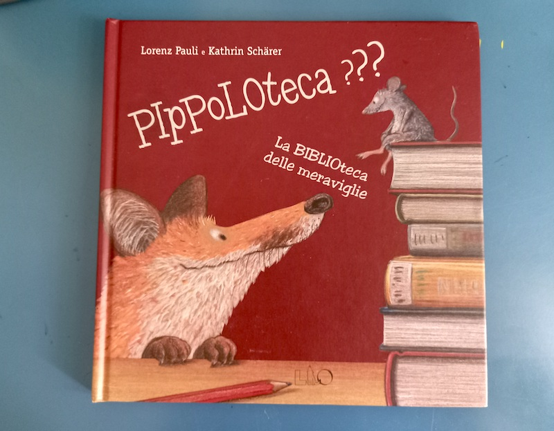 Pippoloteca